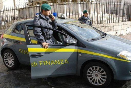 Sequestro per 700mila euro (indagati anche 3 funzionari della Regione Lazio)