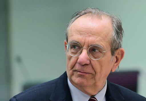 Padoan dice che una procedura di infrazione Ue sarebbe un grosso problema
