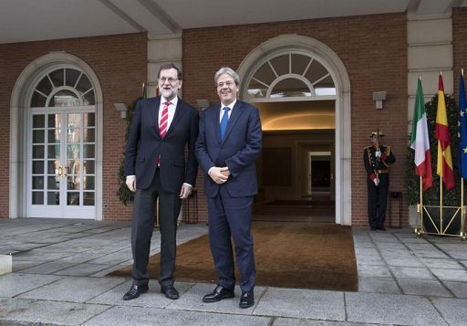 Gentiloni: rispetto regole Ue ma no manovre depressive