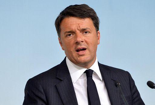 Renzi dice che il voto al M5S è un salto nel buio