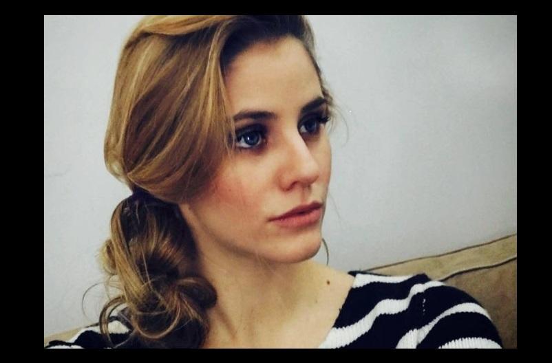 """ Il cast di """"Che Dio ci Aiuti 4"""": Chi è Arianna Montefiori, alias Valentina"""