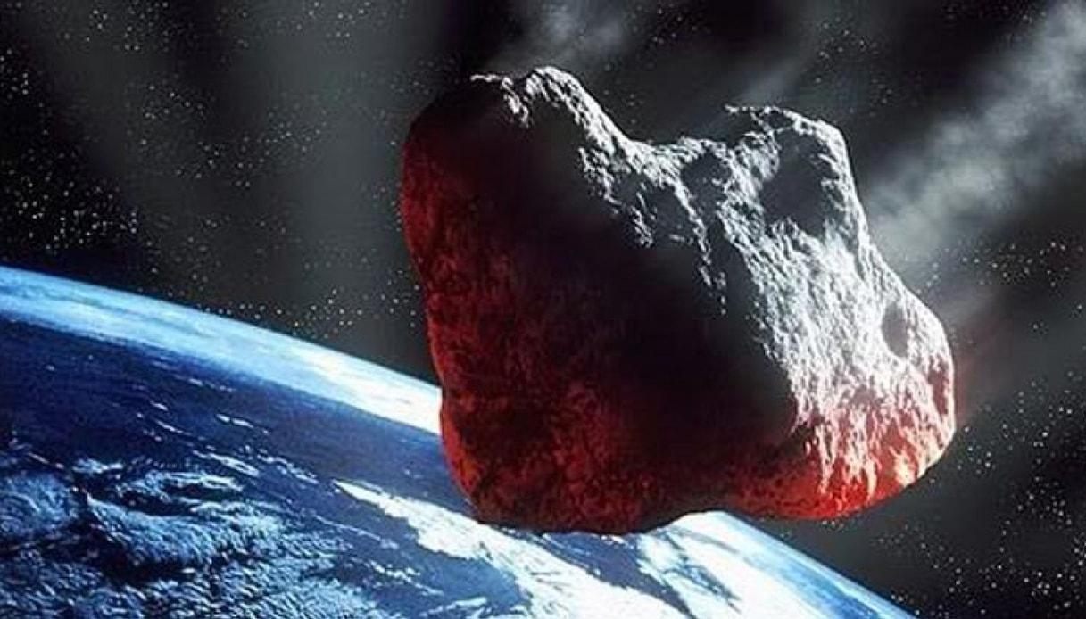 Il 1 settembre un enorme asteroide sfiorerà la Terra