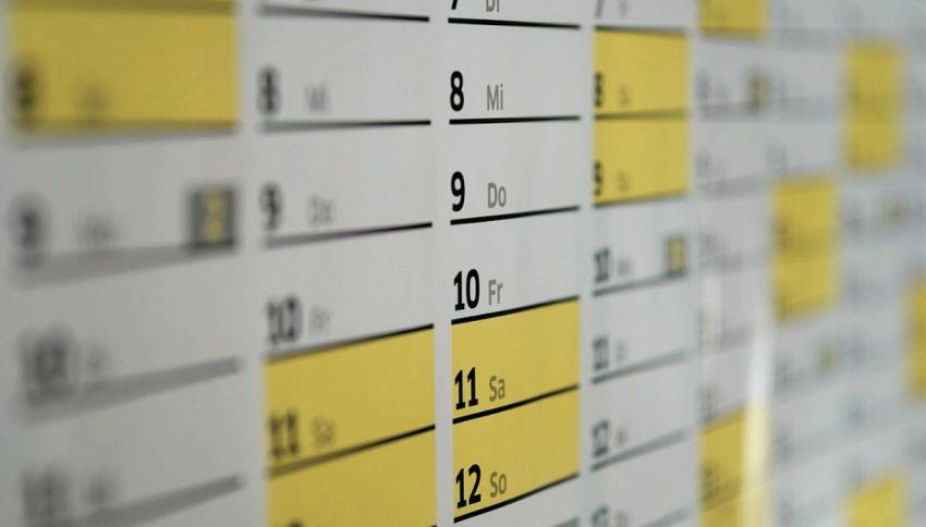Perchè febbraio ha 28 giorni in luogo di 30?
