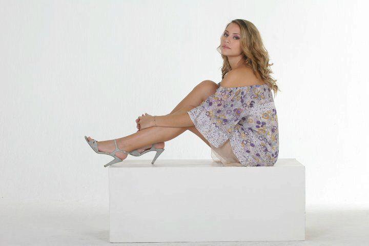 Chi è Carolina Benvenga, conduttrice della posta di YOYO