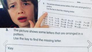 L'esercizio di matematica che nessuno riesce a risolvere