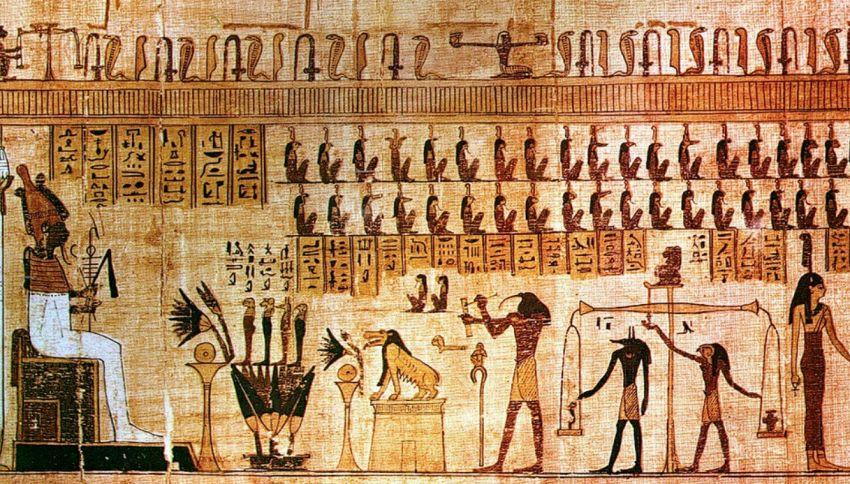 Assuan e il mistero delle 12 tombe egizie, vecchie di 3400 anni