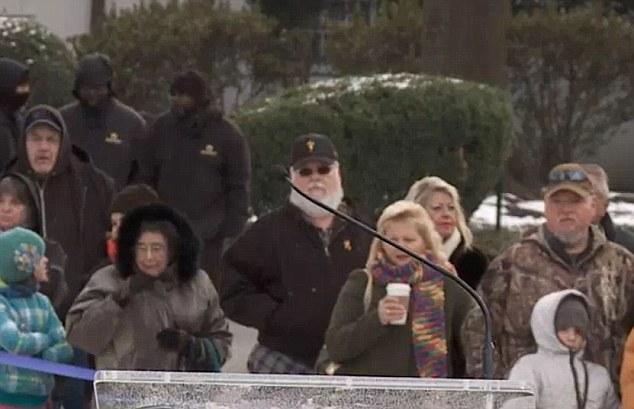 Elvis Presley è vivo ed era a Graceland per i suoi 82 anni