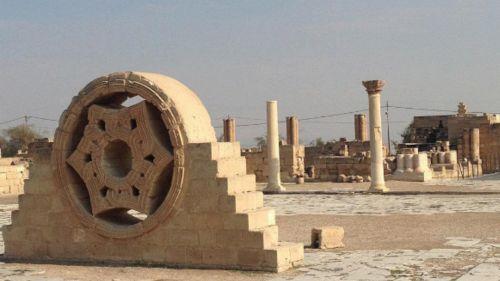 Le 10 città più antiche del mondo