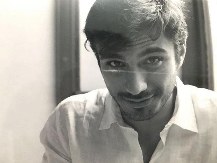 """Il cast di """"Che Dio ci Aiuti 4"""": Chi è Gianmarco Saurino, alias Nico"""