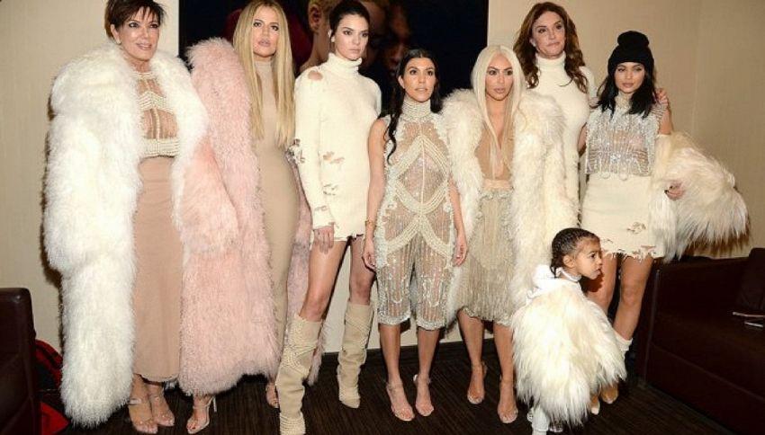 Perché la famiglia Kardashian è famosa