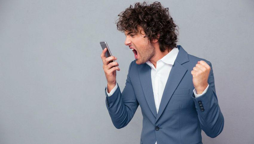 5 cose che ho imparato quando il mio telefono si è rotto