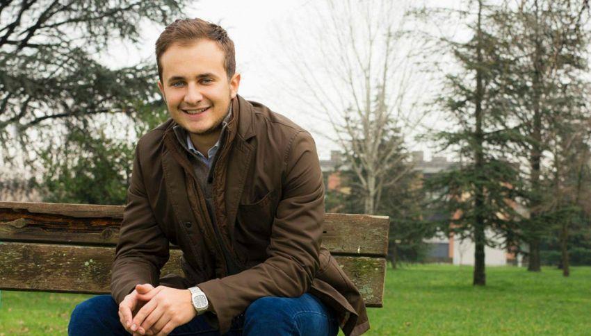 Chi è Tommaso Fiazza, il sindaco ventenne di Fontevivo