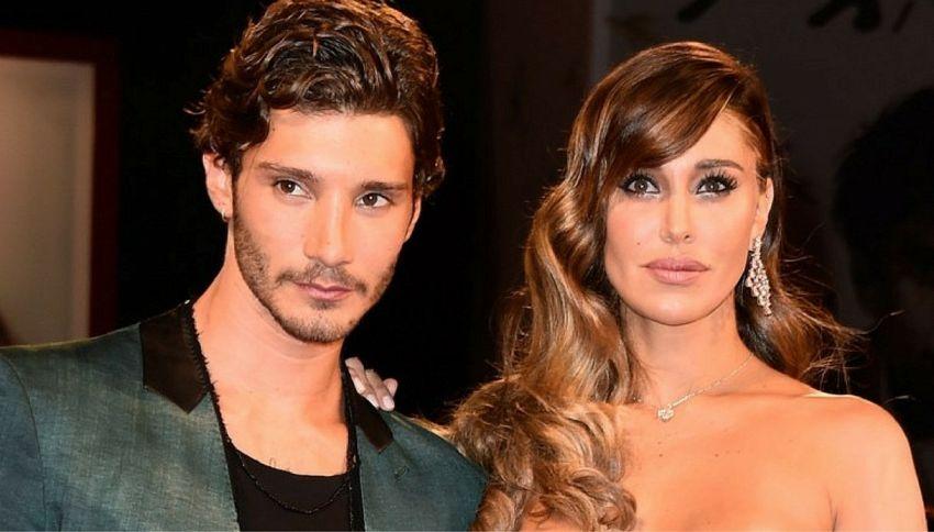 Belen Rodriguez e Stefano De Martino: cronistoria di un amore