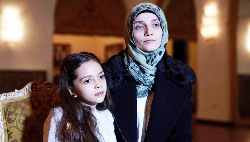 Bimba di Aleppo star di Twitter scrive una lettera aperta a Trump