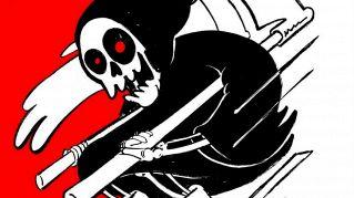"""Charlie Hebdo, vignetta su hotel Rigopiano: """"La neve è arrivata"""""""