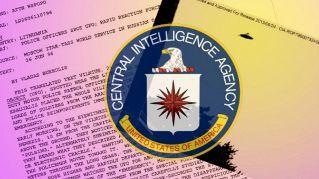 Ufo e medium: la CIA pubblica i documenti top secret