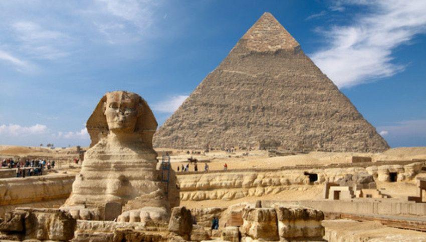 Nuova tomba egizia di 4200 anni nasconde il segreto dei faraoni