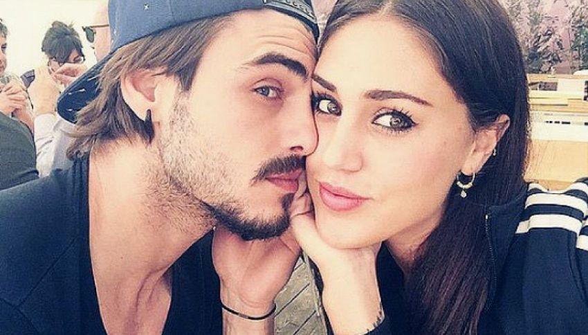 Chi è Francesco Monte, futuro marito di Cecilia Rodriguez