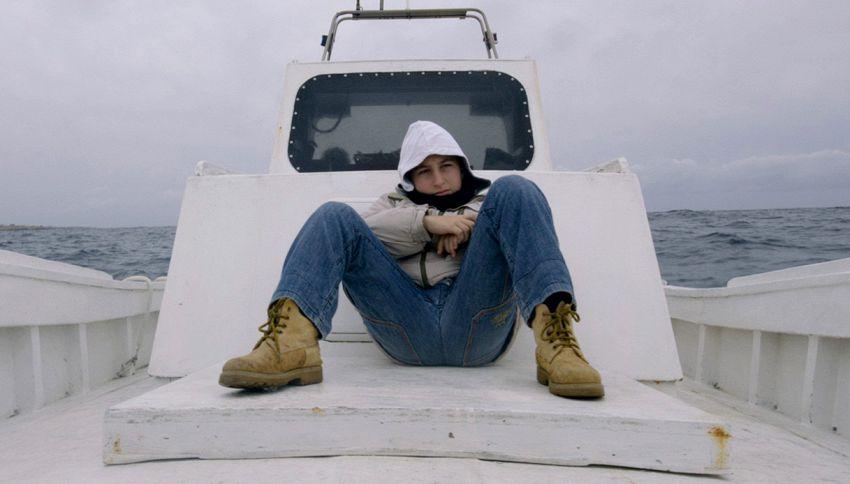 'Fuocoammare' di Gianfranco Rosi candidato agli Oscar
