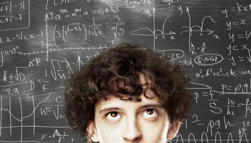 10 cose (strane) che dimostrano che sei un genio
