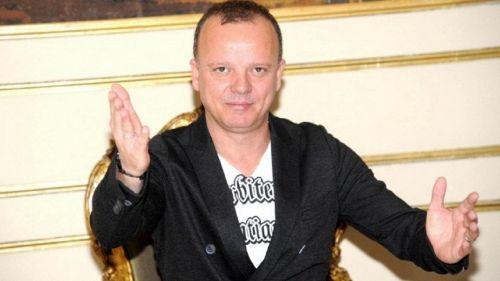 """Gigi D'Alessio cambia vita e diventa conduttore di """"Made in Sud"""""""