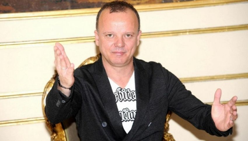 Gigi D'Alessio eliminato anche da Made in Sud