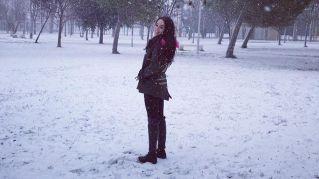 """Giorgia, il primo post dopo 58 ore sotto la neve: """"Una rinascita"""""""