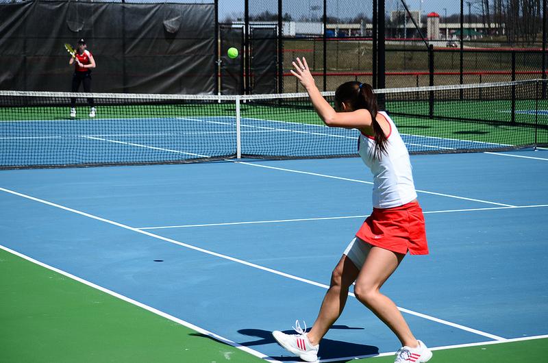 """Perché a tennis si dice """"love""""?"""