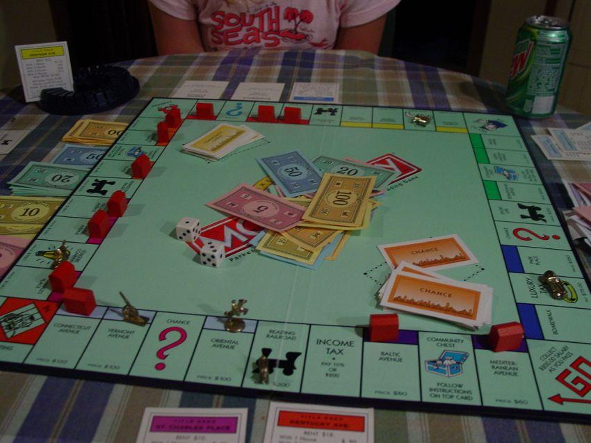 """Perchè il gioco del """"Monopoli"""" si chiama così?"""