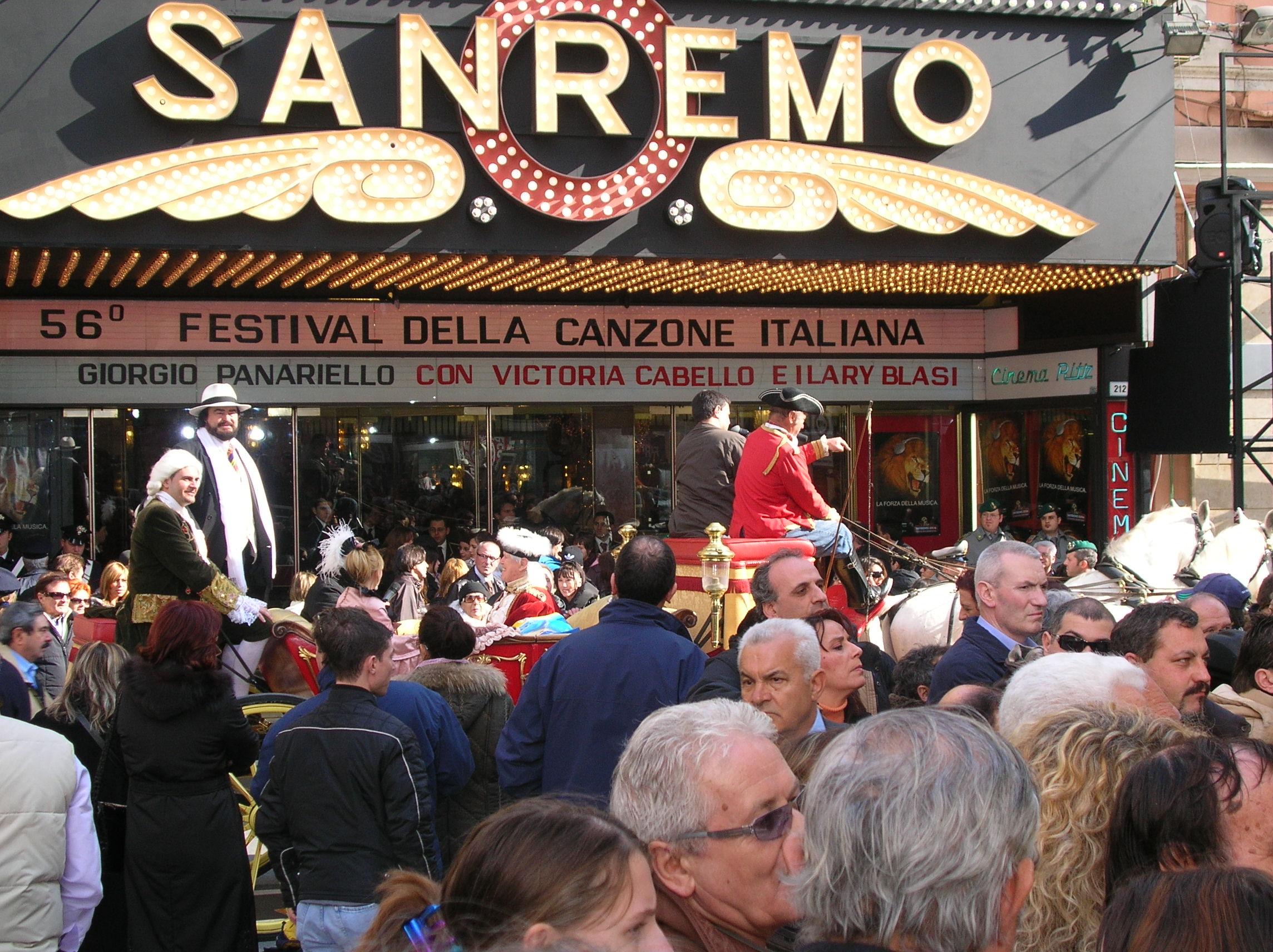 Chi ha fondato il Festival di Sanremo