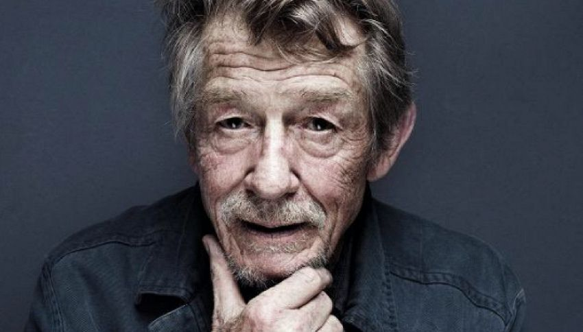 "Morto John Hurt, star di ""Harry Potter"" e ""Alien"""