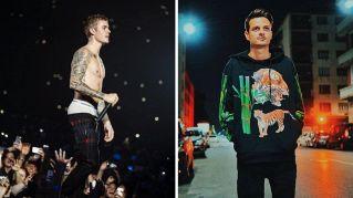 """Justin Bieber copia Rovazzi e balla """"Andiamo a Comandare"""""""