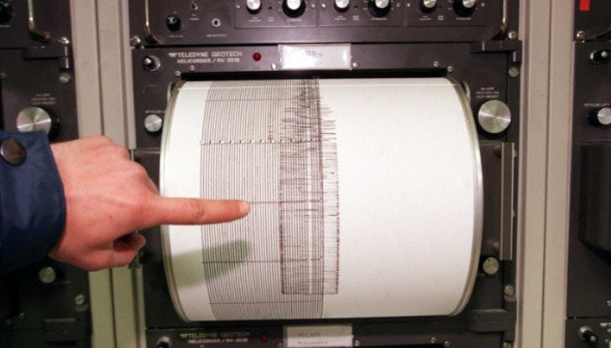 Cos'è e come si misura la magnitudo