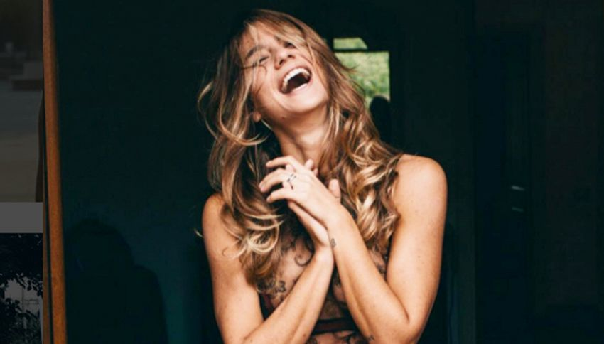 """Cristina Marino e Argentero: """"Non amore a prima vista ma..."""""""
