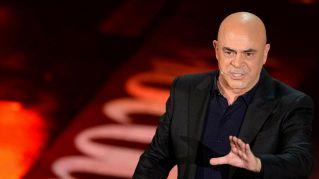 """Conti annuncia: """"Crozza a Sanremo con le copertine"""""""