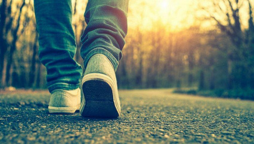 Migrante fa 10 km a piedi per restituire un cellulare