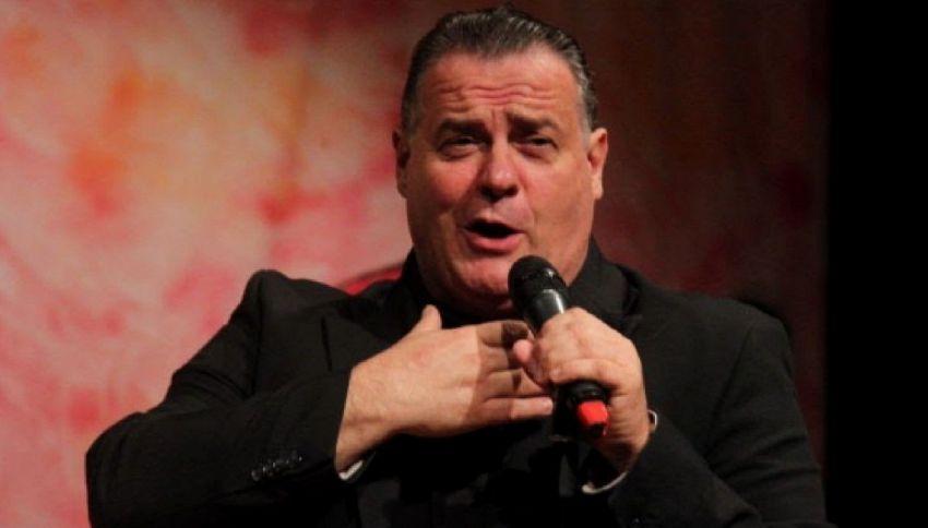 Morto Niki Giustini, il comico amico di Pieraccioni e Conti