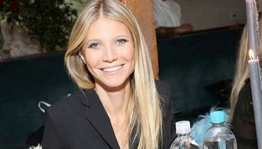 Gwyneth Paltrow e le uova vaginali: l'ultima follia è una bufala