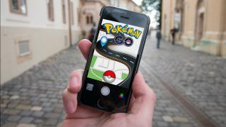 La Cina mette al bando Pokemon Go