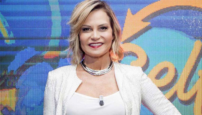 Simona Ventura, annuncio social: tornerà in tv molto presto