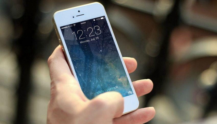 Problemi allo smartphone? La causa può essere la polvere cosmica