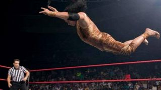 "Chi era Jimmy Snuka detto ""Jimmy Superfly"""