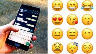 Emoji ed emoticon svelano la personalità. Lo dice la scienza