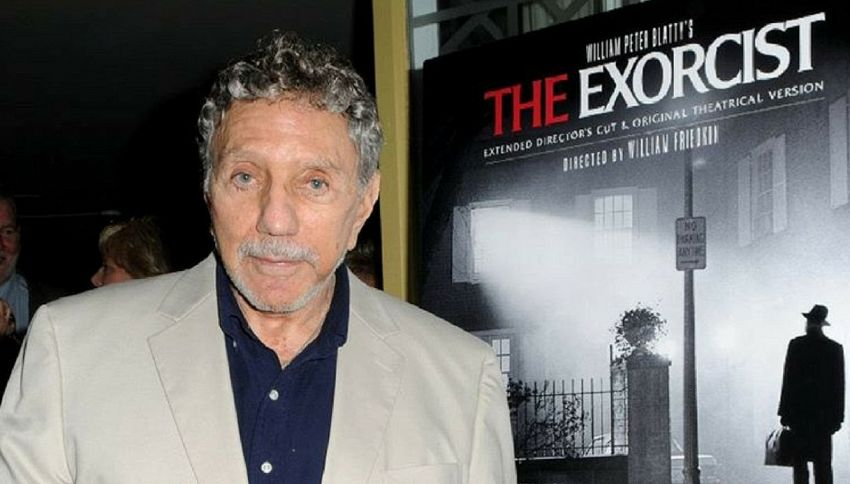 "È morto William Peter Blatty autore de ""L'Esorcista"""