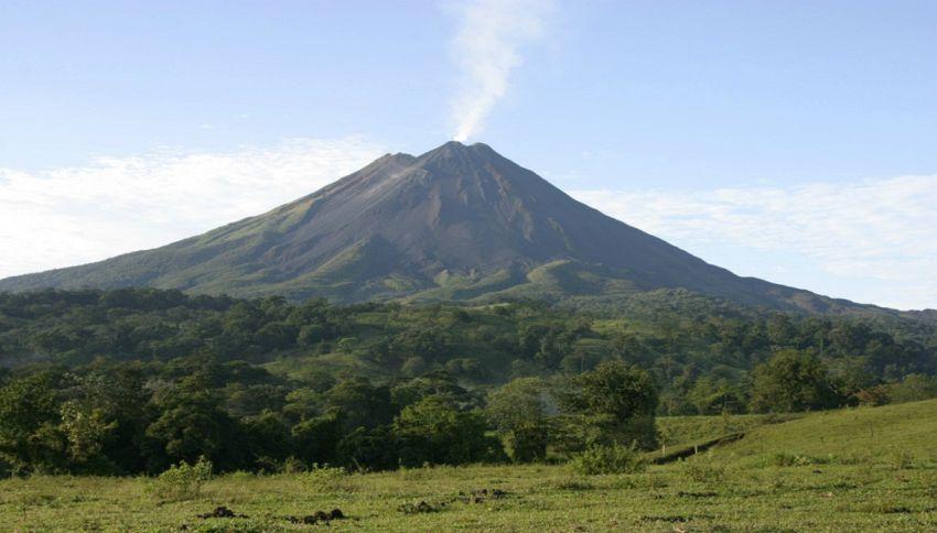 Allarme vulcani: 4 vulcani islandesi stanno per esplodere