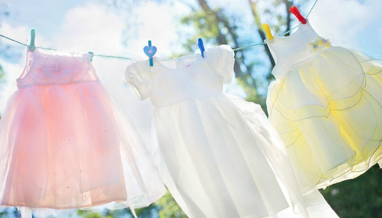 Aggiungi borace nella lavatrice: il bucato non sarà più lo stesso