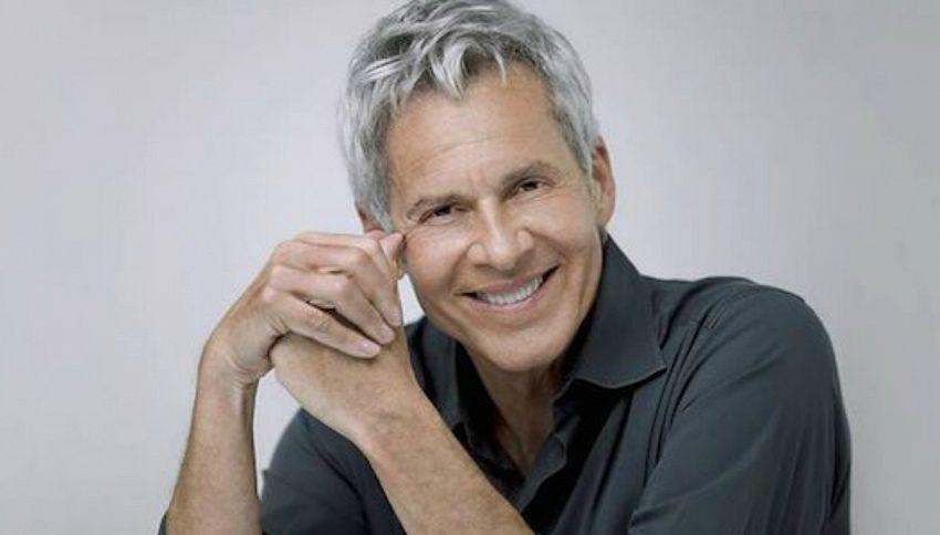 Claudio Baglioni condurrà il Festival di Sanremo