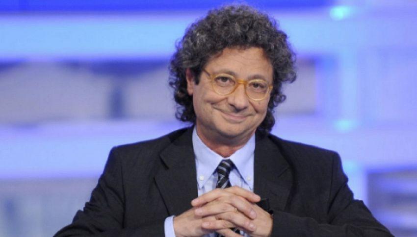 L'ultima radiocronaca di Riccardo Cucchi: l'omaggio di San Siro