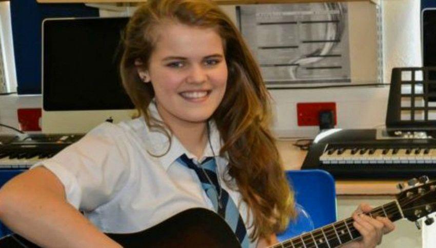 Chi è Daisy Clark, la nuova cantante star del web