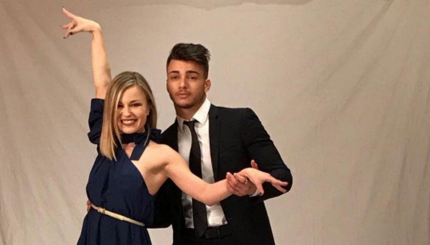 Fabio Basile: le schede del cast di Ballando con le stelle